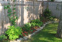Backyard Ideas / by Kelly Wermelskirchen