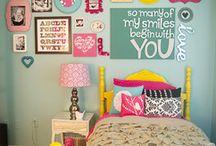 Home Sweet Home / by Jennifer West-Raymond