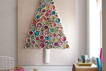 Christmas Time at home
