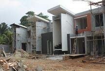 Paragon Residence on Progress May 2013