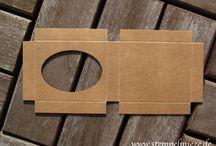 Nutellaglas Verpackung