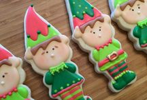Holiday Treats / Use FoodVacBags™ Bags and Rolls to preserve all of your holiday goodies! Check out these yummy sweets! FoodVacBags.com