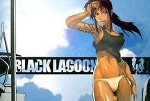 BLACK~LAGOON