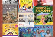 Diverse Children's Books / These books help kids explore different cultures and ethnicities.