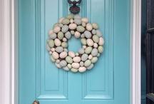 Easter Decor & Crafts / by Kali Berg
