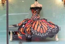 Dresses I love but will never wear / by Jennifer Scherer O'Hara