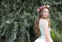 Catherine Blades Couture / Stunning bespoke wedding and occasion gowns by designer Catherine Blades.
