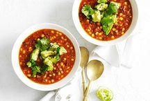 Soppa.