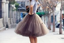 Style Must Have's