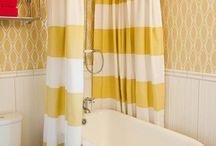 Bathrooms / by Katie Brown