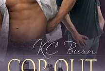 Great M/M Book Covers / Covers of M/M romance and erotic novels I like.