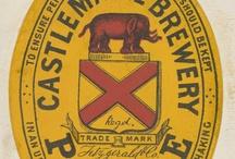 Australian beer labels