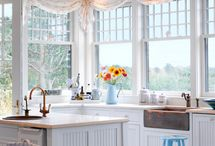 Dream kitchens / All the things that make a dream kitchen!