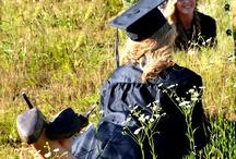 Photography - Graduation