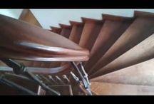 Ahşap merdiven, ahşap basamak, hazır ahşap merdiven, ahşap basamak süpürgeliği, ahşap merdiven altı dolabı işleriniz içinwww.ozahsap.com.tr 0216 308 62 27