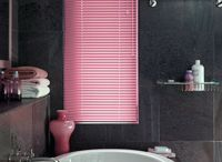 Venetian Blinds / Sleek and stylish, great for all the home! Great for controlling light and looking fantastic!