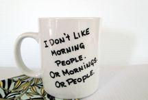 Mornings :/