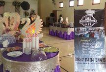 Berkah Catering - Wedding Catering SMK 6 Surabaya / Wedding Catering Portfolio at SMK 6 Surabaya