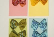 Hairbows / by Abby Whicker