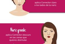 Cursos maquillaje