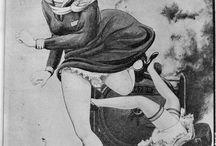 Classic Manga