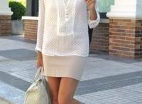 Women fashion / Style