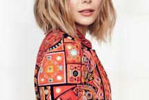 /Elizabeth Olsen