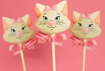 Marie Cat Birthdays