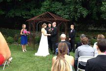 Cornwall Inn Weddings