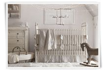 Neutral nursery rooms / ideas for designing a gender neutral baby room