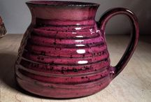 керамика глина гончарка