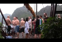 Halong Boat Party