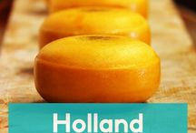 Holland / Mijn liefde met Holland!