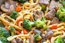 Foodstuff - Main Ideas: Steak / by Elizabeth