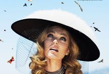 US Vogue October 2012