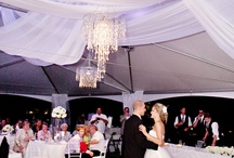 Draping we love! / A collection of images we found that we love and hope it adapt and recreate for our clients