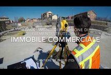 Consulenze Tecniche in campo giudiziale / Alcune immagini di attività di Consulenza Tecnica espletate: