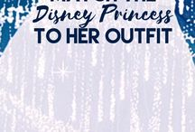 Trivia / Disney