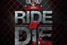 Farti - R.O.D Hiphop Festival 2014 / 강남 클럽 홀릭 힙합 페스티벌 RIDE or DIE, 페스티벌은 물론, 에프터파티까지 즐겨라! 힙합-레게-EDM으로 이어지는 환상의 콜라보레이션!