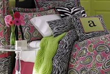 BedSpread Ideas for Talley / by Jami Mitchell