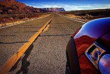 It's horizon hunting season. #LetsMotor - photo from miniusa
