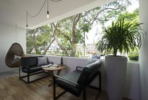 Balcony / by Audrey Goh