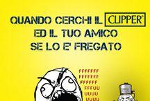 Meme / Dei simpatici Meme by Clipper Italia :D