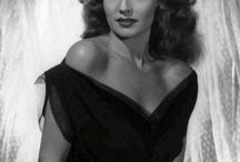 Rita Hayw