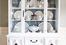 cabinets & buffets