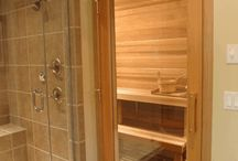 Sauna projects