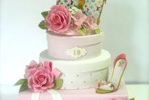 "Cake para""Ella"""
