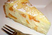 Mandarinen  Schmand Pudding Kuchen