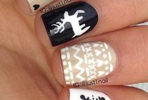Tough as nails / by Morgan Rutledge