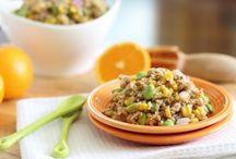 LEAP Wheat Recipes